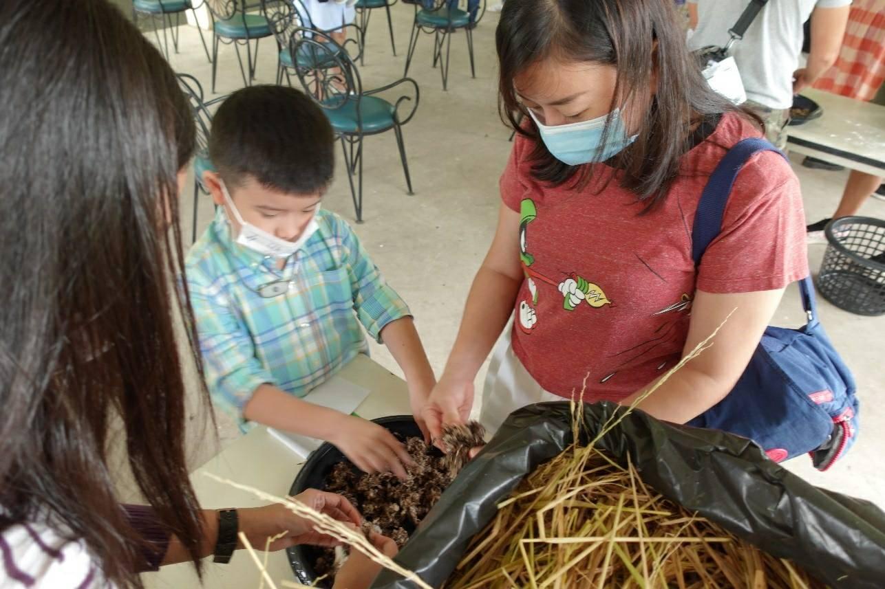 พร้อมแล้ว!! แหล่งเรียนรู้และท่องเที่ยว พิพิธภัณฑ์การเกษตรเฉลิมพระเกียรติฯ