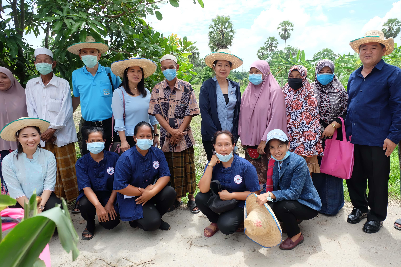 กรมส่งเสริมการเกษตรเผยรายชื่อวิสาหกิจชุมชนดีเด่นระดับประเทศ ปี 2563