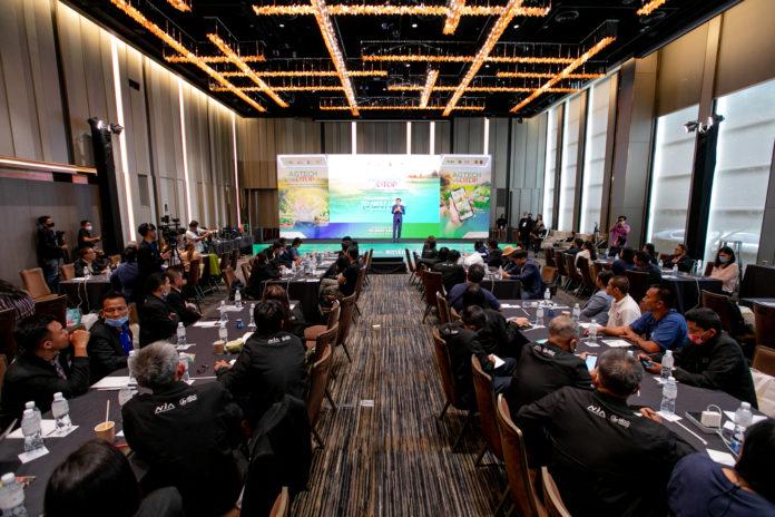 NIA สร้างสะพานเชื่อมดึงเกษตรอัตลักษณ์พื้นถิ่น จับมือกับสตาร์ทอัพสายเกษตร สร้างตลาดรูปแบบใหม่ เพื่อพลิกโฉมเศรษฐกิจชุมชนให้เติบโตไปด้วยกัน