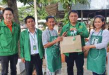 ผู้อำนวยการ ธ.ก.ส.โคราช ลงพื้นที่อ.โชคชัย ติดตามผลโครงการธุรกิจชุมชนสร้างไทย