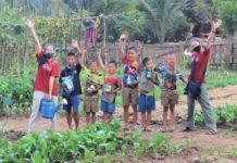 เจียไต๋ ก้าวสู่ความยั่งยืนควบคู่สังคมไทย พัฒนาเกษตร พัฒนาสังคม