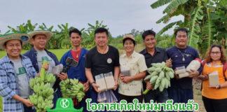 โอกาสเกิดใหม่ของพี่น้องเกษตรกรไทยมาถึงแล้ว (อย่ายอมจำนนต่อวิกฤตที่เกิดขึ้นเป็นเด็ดขาด)