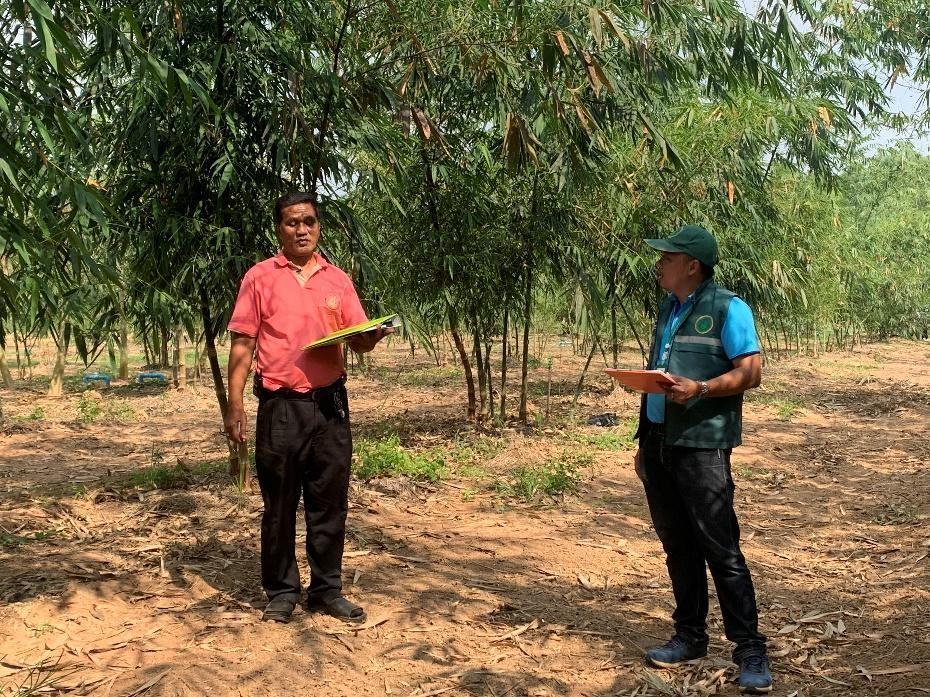 กรมส่งเสริมการเกษตร พัฒนาเกษตรกรเข้าสู่มาตรฐาน GAP ให้สินค้าเกษตรมีคุณภาพ ปลอดภัยทั้งระบบ