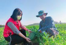 """แม็คโคร สนับสนุนเกษตรกรภาคใต้ หนุนชาวสวนแตงโม บ้านบุโบย รับซื้อเข้าทุกสาขา หลังผนึกเกษตรอำเภอ ลงพื้นที่พัฒนาองค์ความรู้ """"ตลาดนำผลิต"""" เพิ่มรายได้ต่อเนื่อง"""