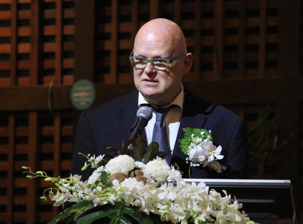 Prof. Henrik Balslev