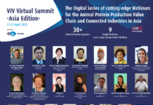VIV Virtual Summit - Asia Edition - 21-23 เมษายน 2564
