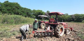กิจกรรมพัฒนาป่าชุ่มน้ำบ้านบุญเรือง (4)