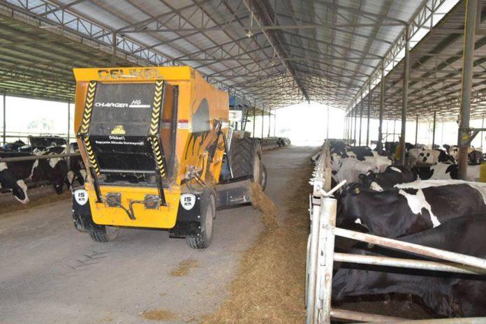 กองทุน FTA ช่วยเกษตรกรโคนมลพบุรี สร้างความมั่นคงด้านอาหารโคนม รองรับผลกระทบเปิดเสรีการค้า