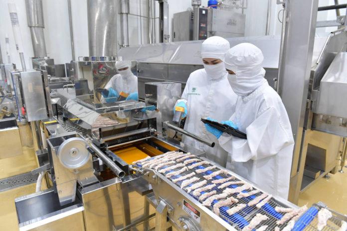CPF ขับเคลื่อนภารกิจสร้างความมั่นคงทางอาหาร ชูนวัตกรรมอาหารปลอดภัย หนุนสุขภาพที่ดีของผู้บริโภค