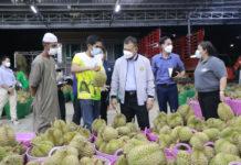 """ช่วยกันคนละไม้คนละมือ หนักก็จะเป็นเบา """"เกษตรคือประเทศไทย"""" เกษตรกรอยู่รอดประเทศไทยอยู่ได้"""