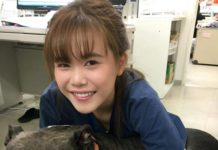 """เปิดใจ """"หมอเจน"""" สัตวแพทย์หญิง """"ทุนมูลนิธิอานันทมหิดล"""" พร้อมนำความรู้มาพัฒนาการเลี้ยงปศุสัตว์ไทย"""