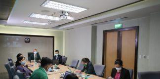 ธ.ก.ส. เข้ารับการสอบทานหลังการเสนอขาย พันธบัตรเพื่ออนุรักษ์สิ่งแวดล้อม (Green Bond)