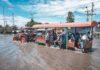 """""""คูโบต้าพลังใจสู้ภัยน้ำท่วม"""" มอบถุงยังชีพกว่า 8,800 ชุด ช่วยผู้ประสบอุทกภัยกว่า 180,000 ครัวเรือน ทั่วประเทศ"""